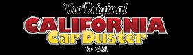 THE ORIGINAL CALIFORNIA CAR DUSTER-280×80